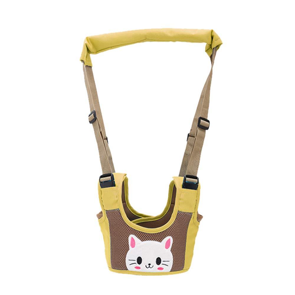 Bretelle di Sicurezza per Bambino Sostegno Portatile Sicurezza del Bambino di Walking redini del Cablaggio per Aiutarlo a Camminare Cintura Protettiva FEDBNET Bretelle//Redini Primi Passi