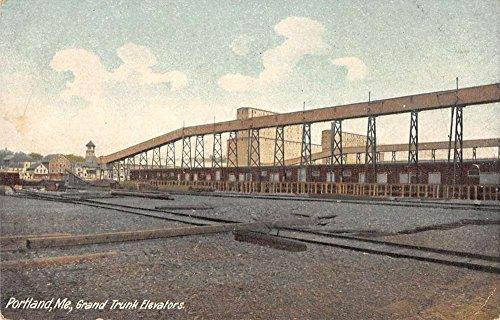 grand-trunk-elevators-portland-maine-l4822-antique-postcard
