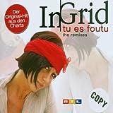 Tu Es Foutu-the Remixes
