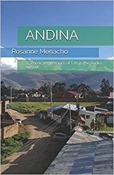 Descargar U Torrent Andina: 25 Poetic Impressions Of Life In The Andes, 2nd Ed. Cuentos Infantiles Epub