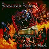 Diary in Black by Rawhead Rexx (2003-04-21)