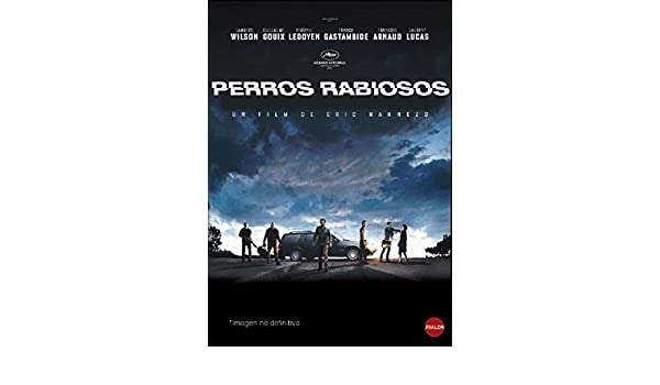 Amazon.com: Perros rabiosos - Enragés[Non-usa Format: Pal -Import- Spain ]: Movies & TV