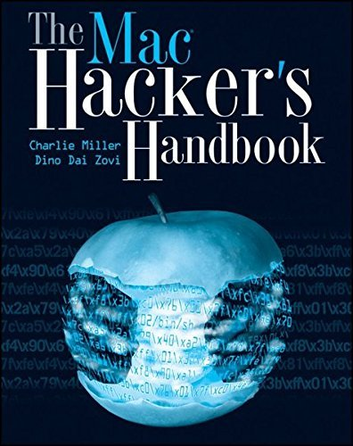 The Mac Hacker's Handbook by Charlie Miller (Mac Hackers Handbook)