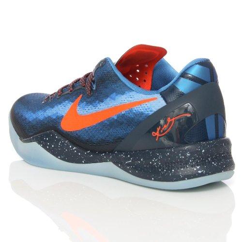 Nike Kobe 8 System Mens Style: 555035-401 Size: 9.5