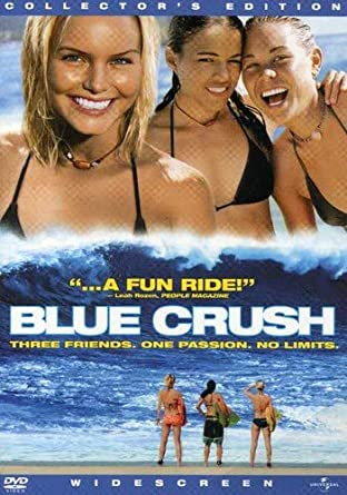 Blue Crush Widescreen Collectors Edition