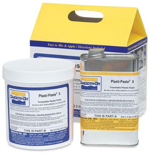 plasti-paste-ii-trowelable-plastic-trial-unit