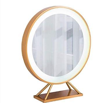 Amazon Com Makeup Vanity Mirror With Led Lighting