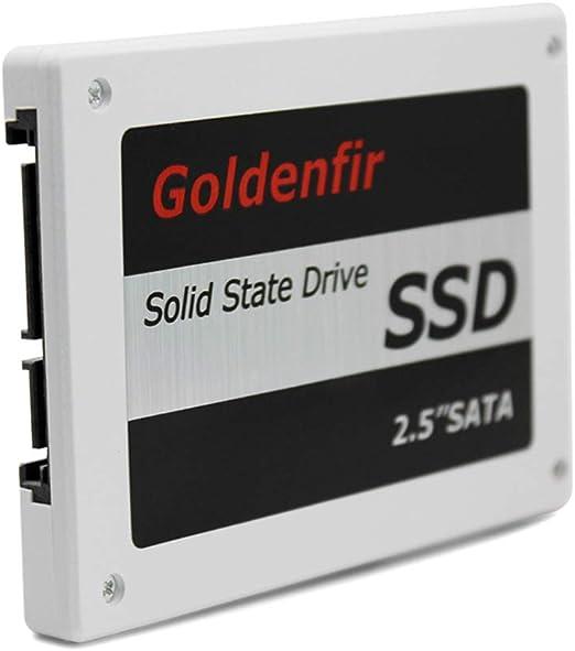 YSM 1 TB 2 TB Ssd Disco SSD 2.5 Disco Duro Disco Duro Disco De ...