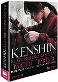 Pack Kenshin (2+3) [Blu-ray]