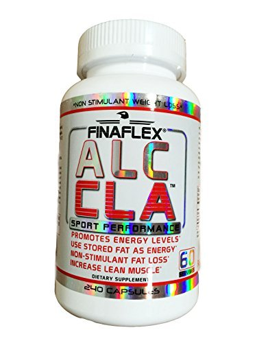 ALC-CLA 240 Count by FinaFlex