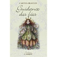 Cartes oracles - Guidance des fées