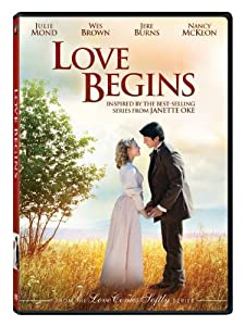 Love Begins from 20th Century Fox
