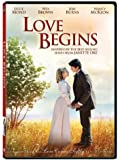Love Begins [Import USA Zone 1]