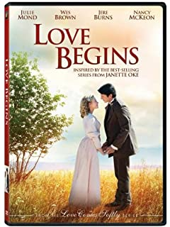 Amazon.com: Love's Christmas Journey: Sean Astin, Natalie Hall ...