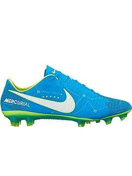 3c73aa165 Nike Mercurial Vapor XI Neymar FG 8.5 Sol Dur Adulte 42 Chaussure de  Football – Chaussures
