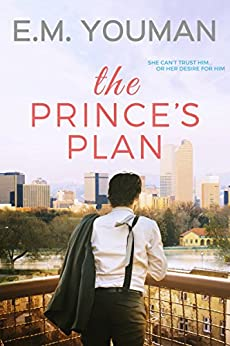 The Prince's Plan by [Youman, E. M.]