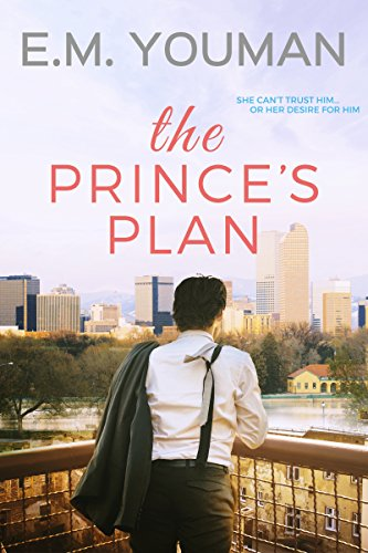 The Prince's Plan by E. M. Youman ebook deal