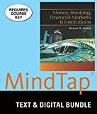 img - for Bundle: Money, Banking, Financial Markets and Institutions, Loose-leaf Version, 1st + MindTap Economics, 1 term (6 months) Printed Access Card book / textbook / text book