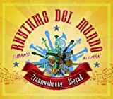 Rhythms Del Mundo feat. 2raumwohnung - 36grad