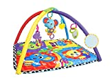 Playgro 0186506 Music in The Jungle Activity Gym - Best Reviews Guide