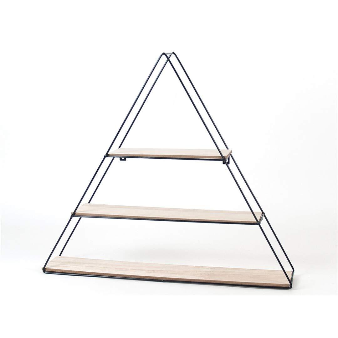 Estanter/ía multiusos de Piramide Medidas 58x12x51 cm