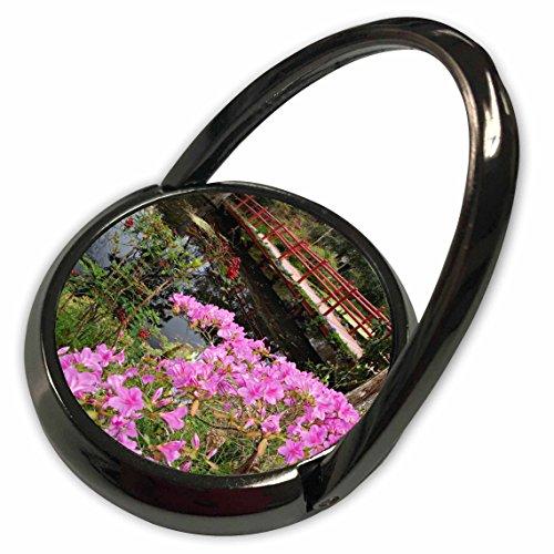 3dRose Danita Delimont - Gardens - Magnolia Plantation garden, South Carolina - US41 AJE0038 - Adam Jones - Phone Ring (phr_94242_1)
