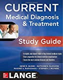 CURRENT Medical Diagnosis and Treatment Study Guide (LANGE CURRENT Series)