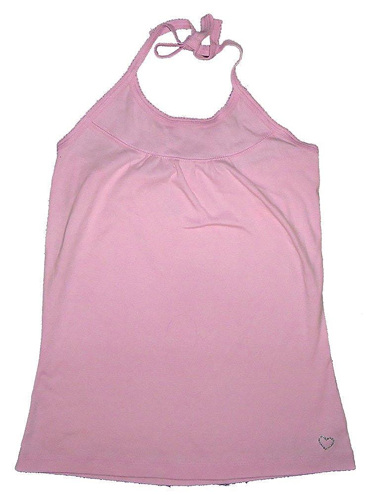 GAP Kids Girls Pink Knit Halter Top XXL 14-16