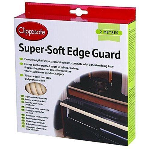 Clippasafe Super-Soft Edge Guard Cream 77/7 by Clippasafe