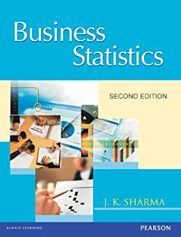 Business Statistics: Problems & Solutions - Sharma J.K ...