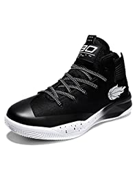 No.66 Town Men's Women's Athletic Running Shoes Sneaker,Basketball Shoes