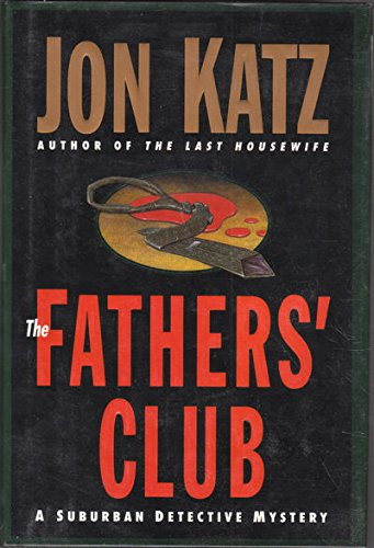 The Father's Club (Suburban Detective) ()