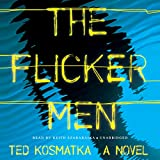 Bargain Audio Book - The Flicker Men  A Novel
