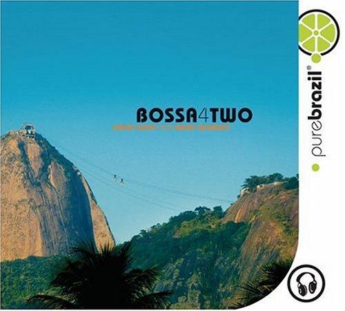 Pure Brazil: Bossa4Two by Universal Music Latino