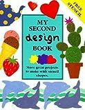 My Second Design Book, Lone Morton, 0812012623