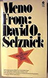 img - for Memo From: David O. Selznick book / textbook / text book