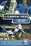 Ipswich Town FC - a European Tour 2001/02 [DVD]