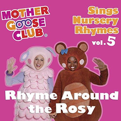 Mother Goose Club Sings Nurser...