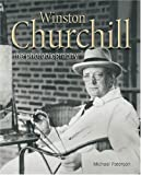 img - for Winston Churchill - The Photobiography book / textbook / text book