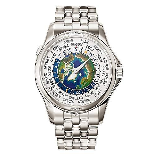 Patek Philippe World Time Men's Watch Model 5131/1P-001
