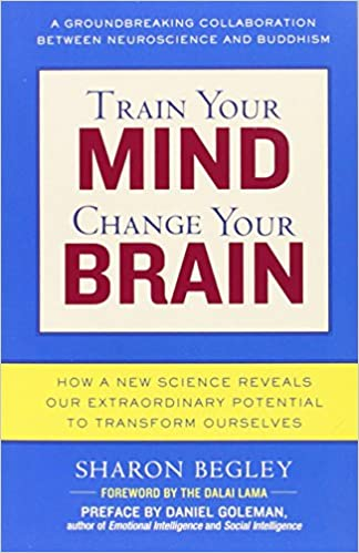 What is the best books to be read about brain and mind?