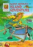 Agent Arthur's Island Adventure, Lesley Sims, 0746020937