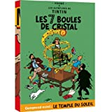 The Adventures of Tintin: 7 Boules/Cristal/Temple