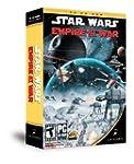 Star Wars Empire At War CD