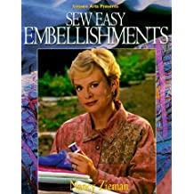 Sew Easy Embellishments