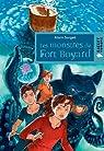 Fort Boyard, tome 3 : Les monstres de Fort Boyard par Surget