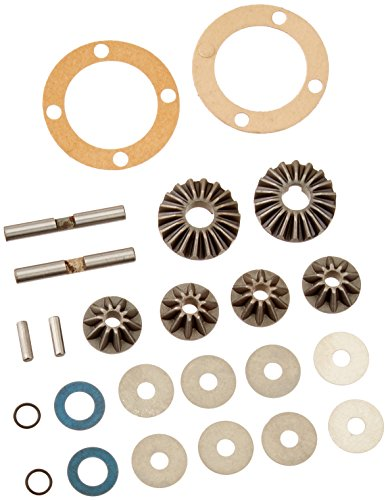 Thunder Tiger RC PD6341-1 Differential Gears, eMTA G2 ()