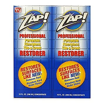 Amazon Zap Professional Restorer Made In Usa As Seen On Tv