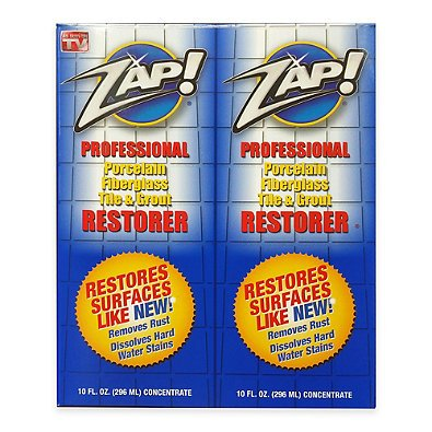 Zap! Professional Restorer | Made in USA | As Seen on TV Product Zap!