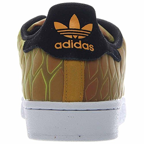 adidas Originals Men's Superstar CTMX Shoes Yellow/White/Black comfortable sale online free shipping outlet store outlet countdown package outlet cheapest price countdown package sale online Uopb2